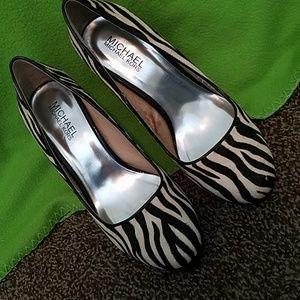 Michael Kors heels ❤